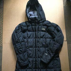 Women, The North Face Coat Jacket sz XL